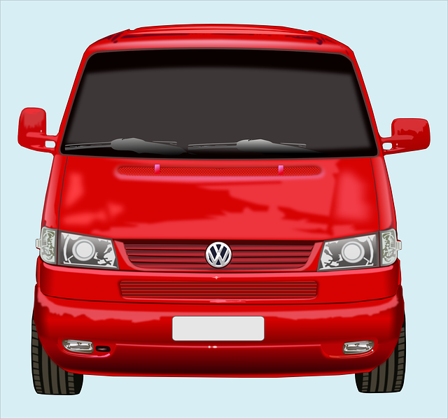 Vw Crafter - opinie