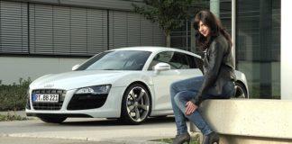 Audi poleasingowe