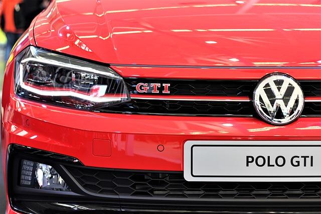 VW Polo spalanie