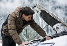 Jak dbać o diesla zimą?