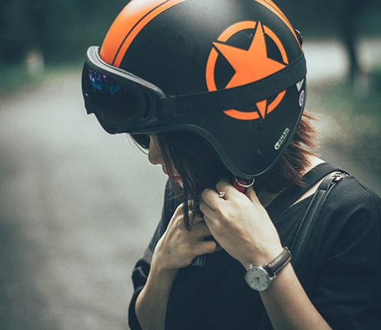 Najbezpieczniejszy kask motocyklowy – co kupić?Najbezpieczniejszy kask motocyklowy – co kupić?