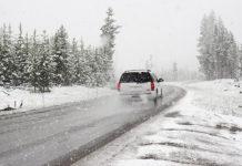 Kierowco! Przygotuj się do zimy!