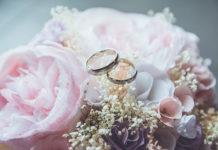 Ślub w stylu glamour
