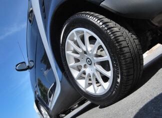 Jak dobierać felgi stalowe do samochodu